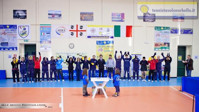 I partecipanti alla scorsa edizione (Max Mocci Fotografia)
