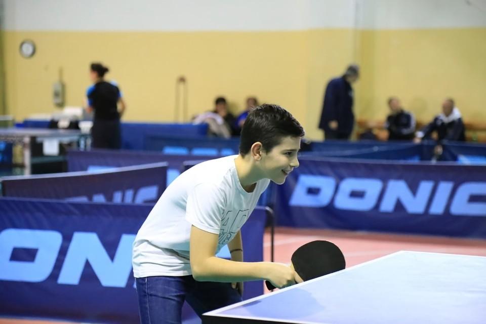 Carlo Rossi vince  senza problemi (Foto Tomaso Fenu)