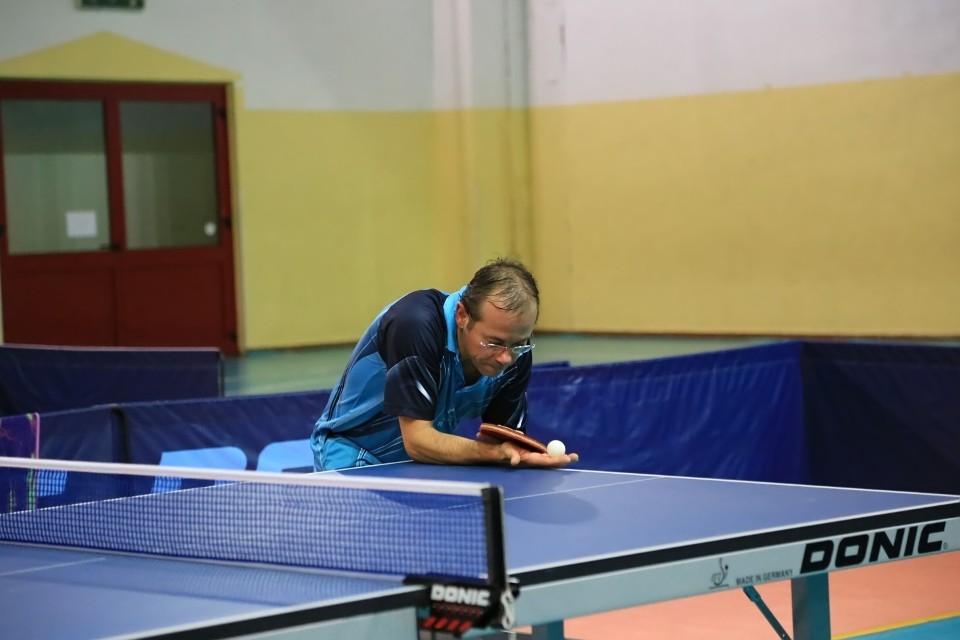 Marcello Porcu (Foto Tomaso Fenu)