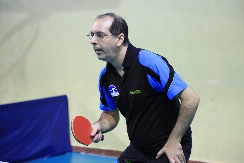 Maurizio Piano dell'Azzurra (Foto Tomaso Fenu)