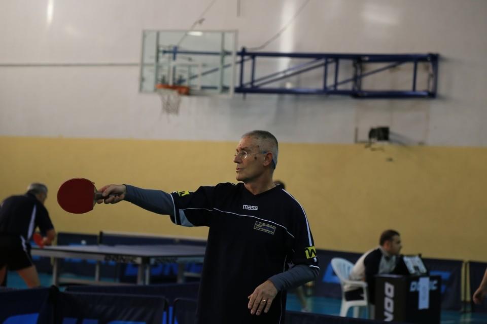 Aldo Franceschi del Decimomannu (Foto Tomaso Fenu)