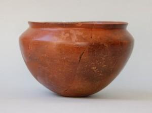 Tazza carenata attribuita alla cultura di San Ciriaco Foto da museocabras.it