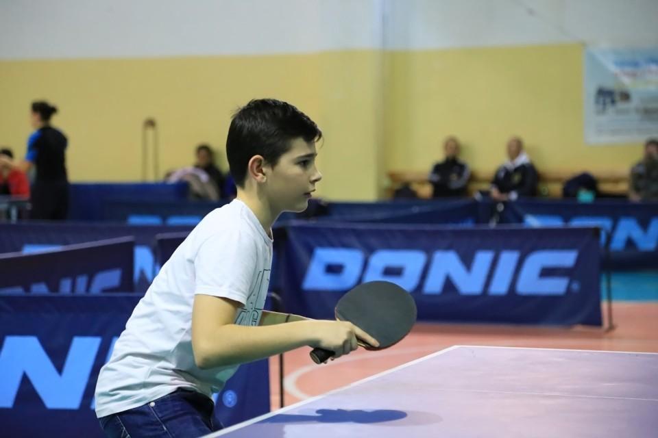 Carlo Rossi è impegnato in Francia con la nazionale giovanile (Foto Tomaso Fenu)