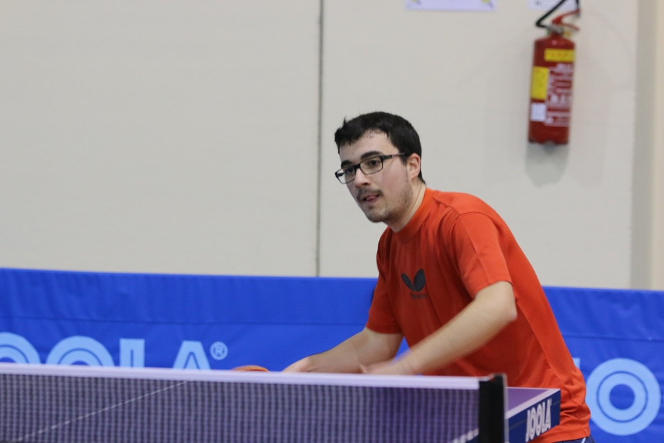 Francesco Lai (Foto Gianluca Piu)