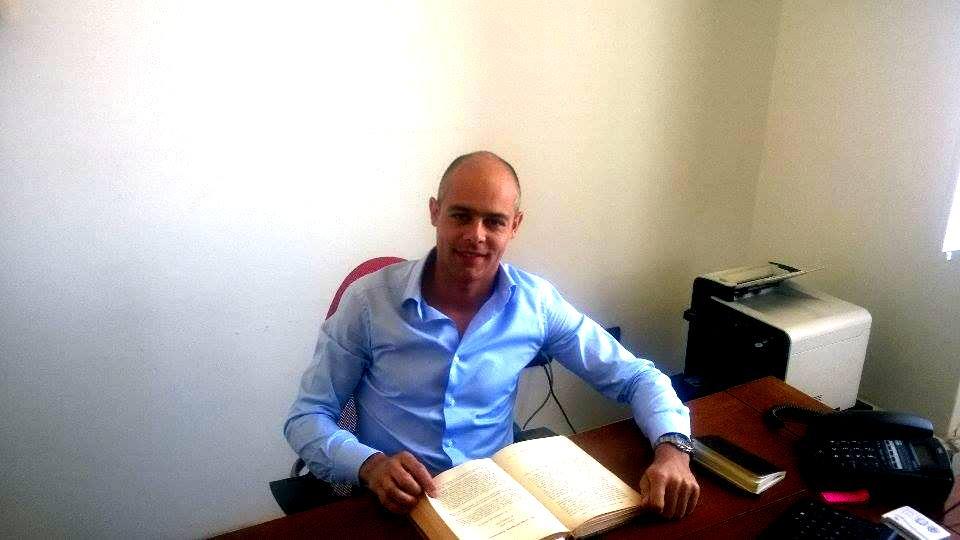 L'Avvocato Federico Cappai, nuovo Giudice Territoriale Fitet della Sardegna