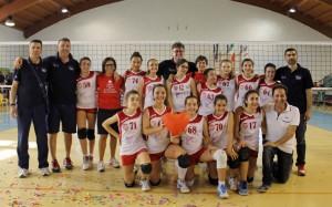 Gs Delta Volley Lanusei