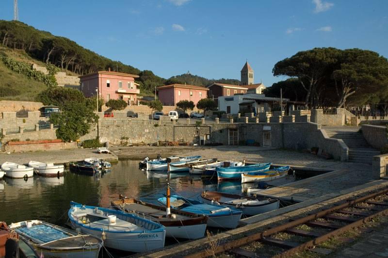 Cala Genovesi ad Arbatax (Foto Arrogalla)