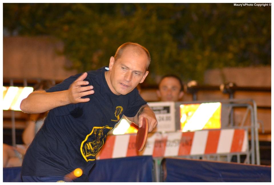Maxim Kuznetsov profeta in patria (Foto Maurizio Peis)