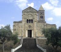 basilica santa giusta