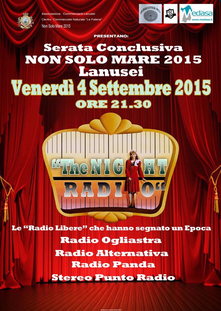 radio 2015