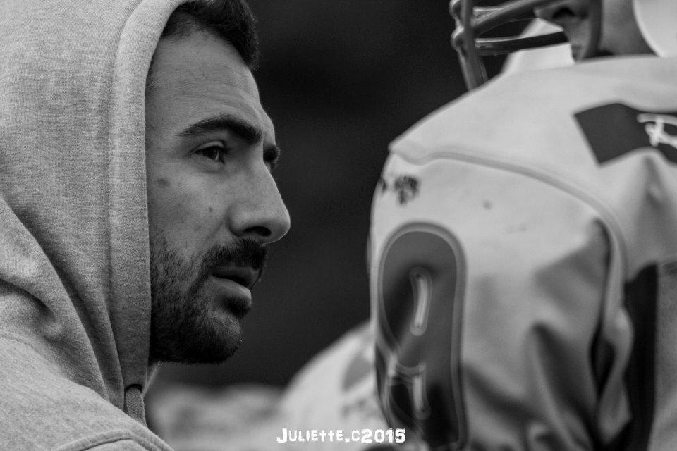 Stefano Murgia (Foto Giulia Congia)