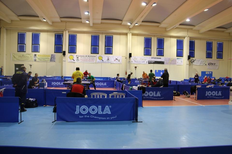 Numerosi veterani sardi parteciperanno al Torneo Intrenazionale di Bosa (Foto Gianluca Piu)