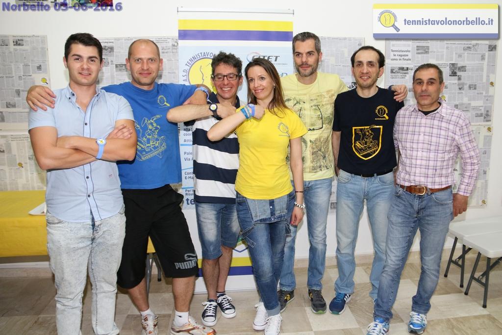 Foto con i protagonisti della serata (Foto Gianluca Piu)