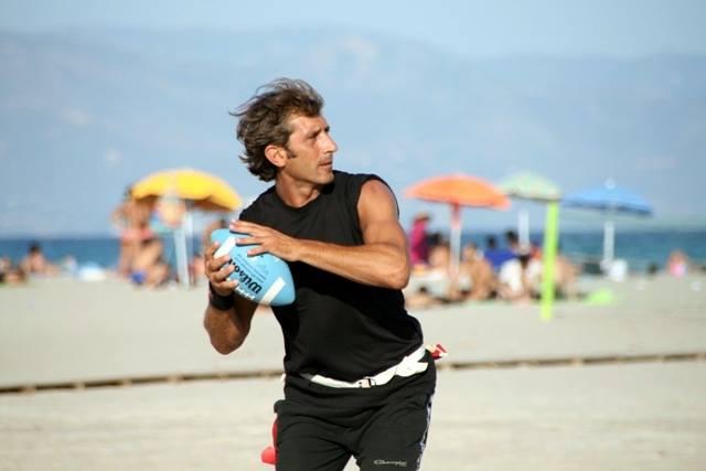 Sergio Andrea Meloni (Foto Giulia Congia)