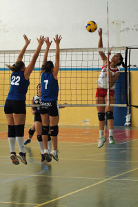 Gs Delta Volley Lanusei