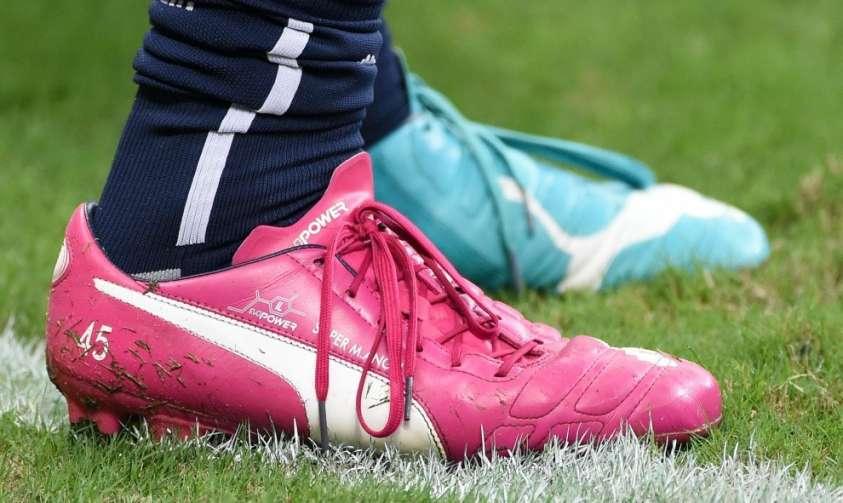 scarpe da calcio di buffon Medasa| Media Sardegna