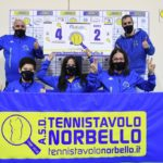 Asd Tennistavolo Norbello